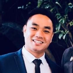 Chuck Nguyen