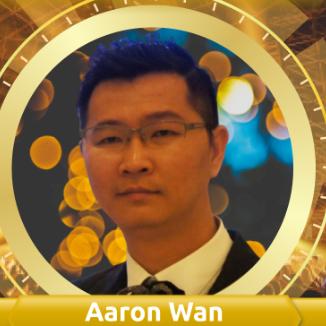 Aaron Wan
