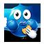 {blue}:eat:
