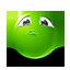 {green}:resent: