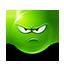{green}:sulky: