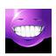 {violet}:laughingoutloud: