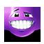 {violet}:smile: