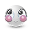 {white}:blushed: