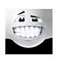 {white}:smile: